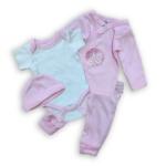 4-delig babypakket roze