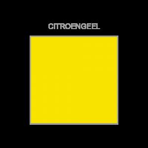 Citroengeel