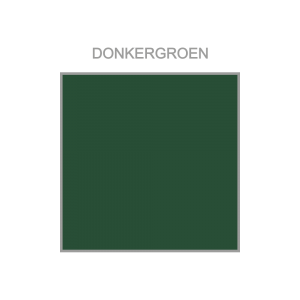 Donkergroen