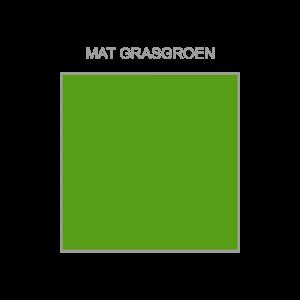 Grasgroen