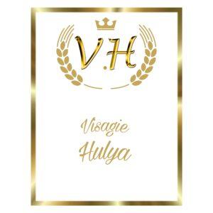Visagie Hulya