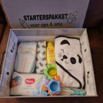 Starterspakket met inhoud