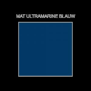 Ultramarine blauw
