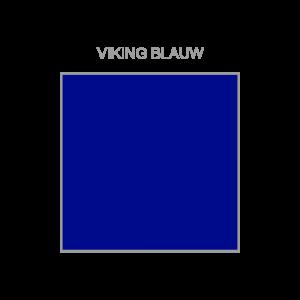 Viking blauw